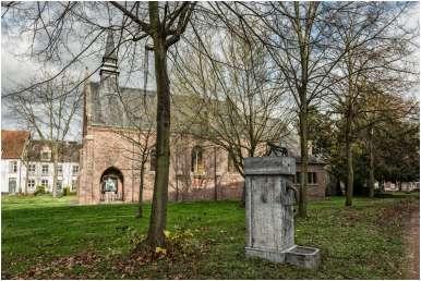 Begijnhof Dendermonde-016