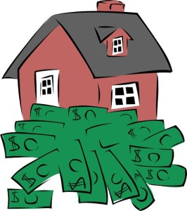 how to make money in the real estate market money
