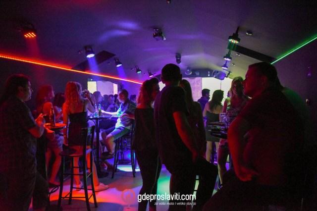 Klub Premium prostor za proslave rođendana, punoletstava, jubileja, momačkih i devojačkih večeri 1