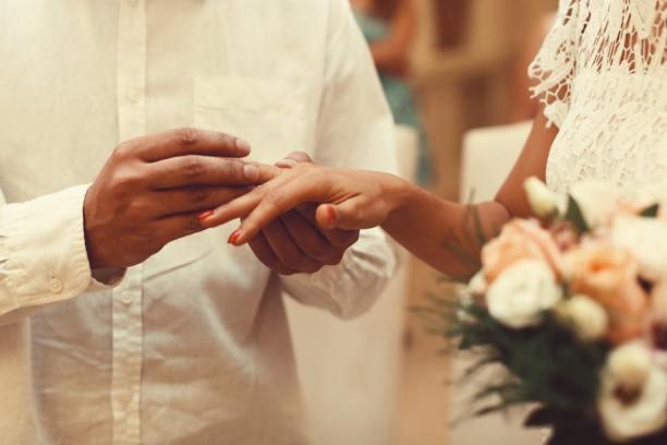 Kako u budućnosti mogu izgledati venčanja 6