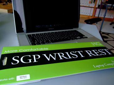 SGP Wrist Rest 01
