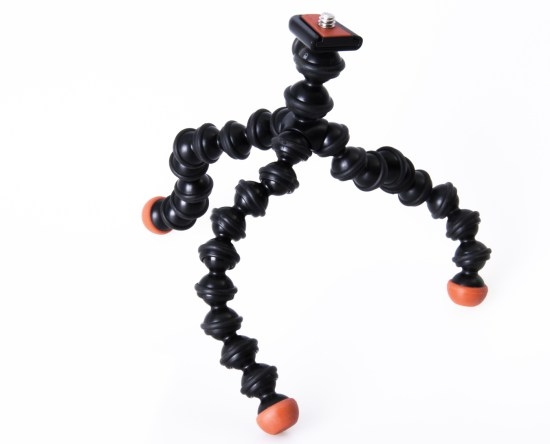 Joby Gorilla Pod magnetic unboxed 1400
