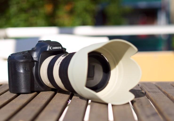 Canon Spardose 3