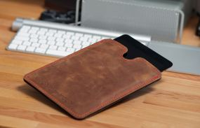 germanmade. iPad mini Sleeve 38
