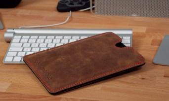 germanmade. iPad mini Sleeve 7