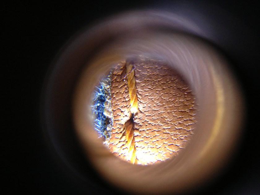 Mini-Mikroskope 45x iPhone Kamera