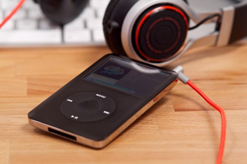 iPod Classic 2