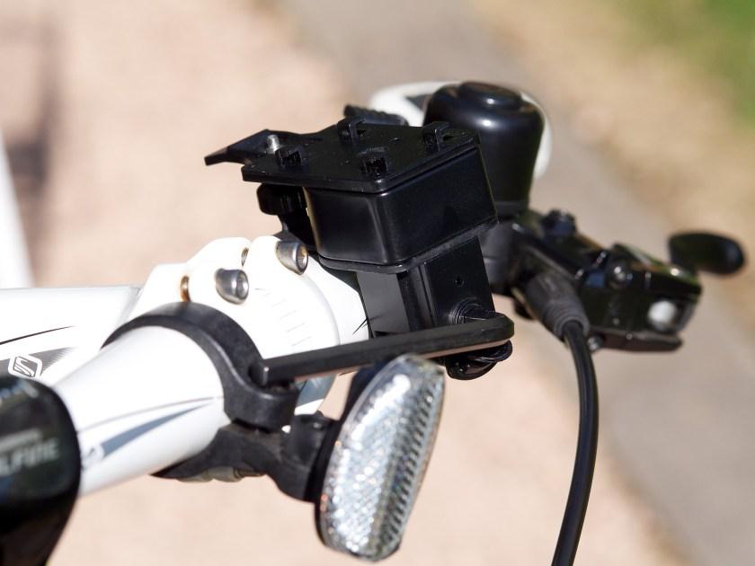 Biologic Bike Mount Plus