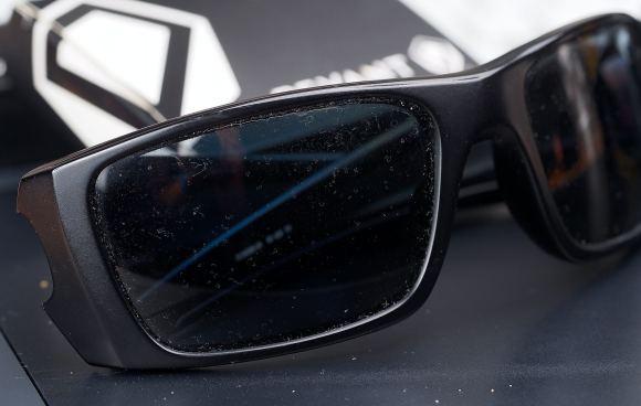 Fuel Cell mit defekten Gläsern