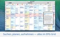 equinux tizi für Mac (DVB-C) Screenshots 1