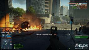 Battlefield Hardline Fire