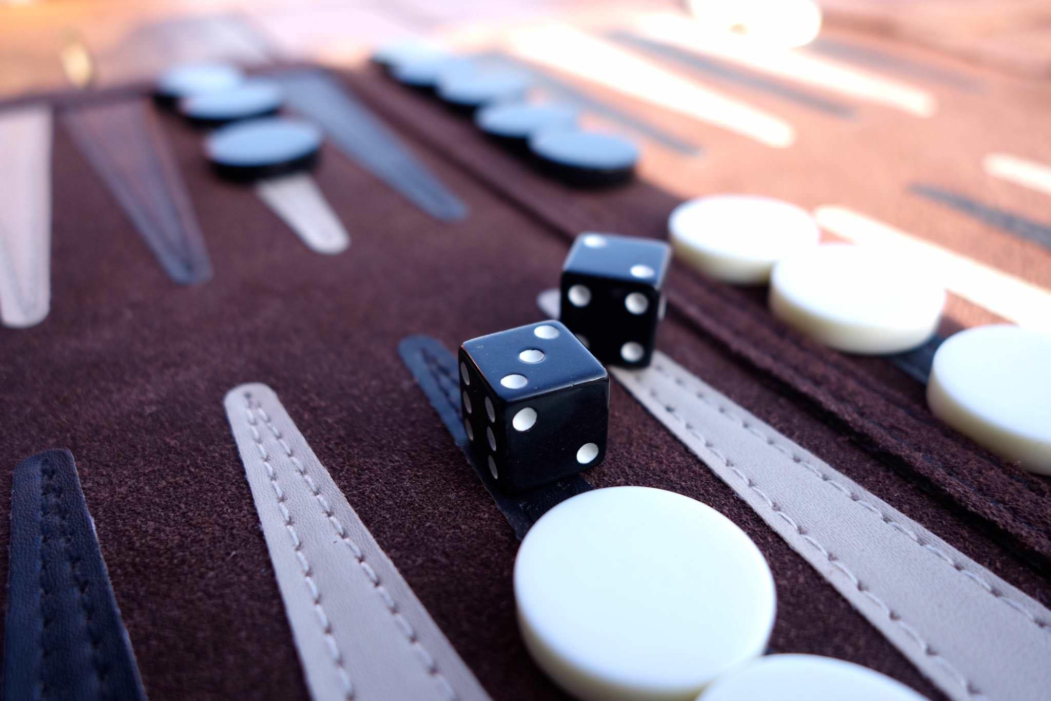 Sondergut Backgammon - 13