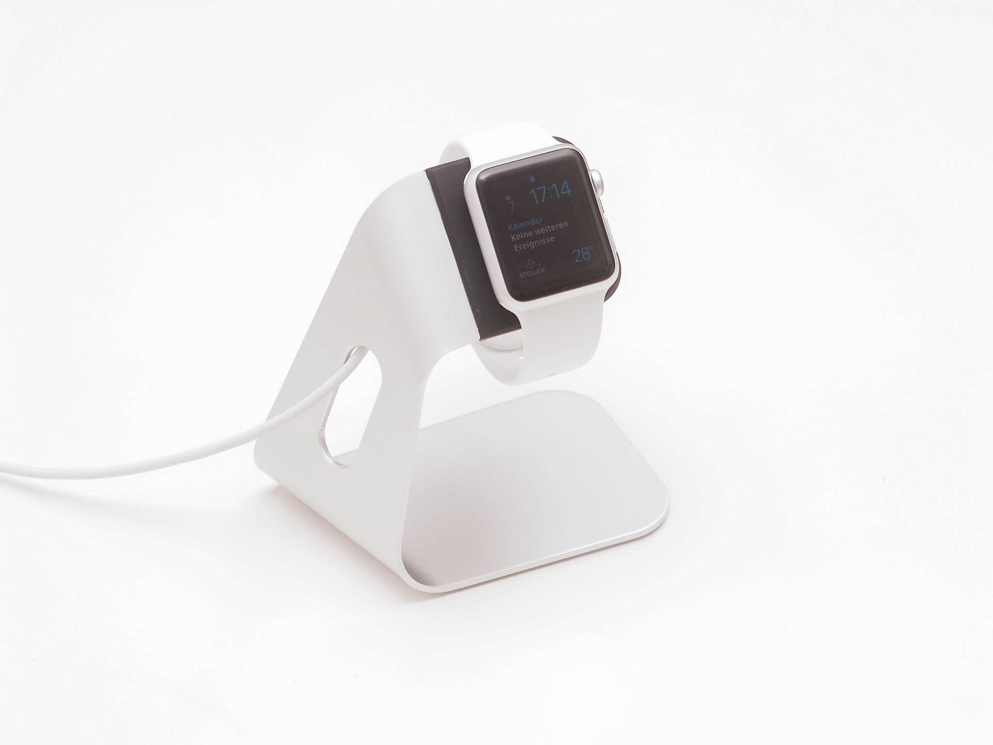 Spigen Apple Watch Stand S330 - 4