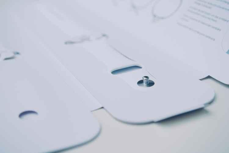 Apple Watch Armband verfärbt - 6