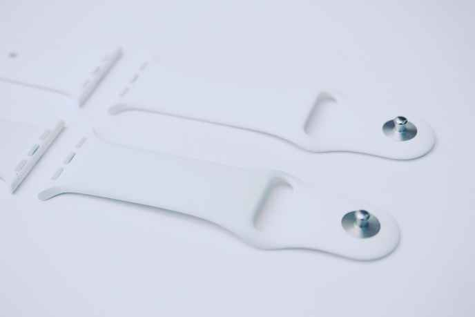 Apple Watch Armband verfärbt - 8