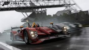 Forza Motorsport 6 - Regen