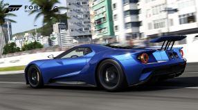 Forza Motorsport 6 - Rio - 2017er Ford GT
