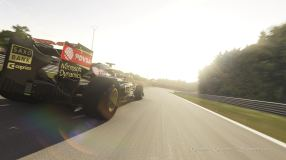 Forza Motorsport 6 - Formel 1