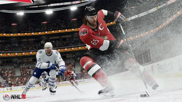 NHL Action