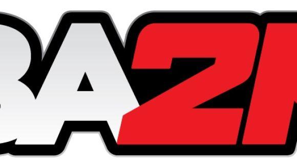 Logo von NBA 2k16