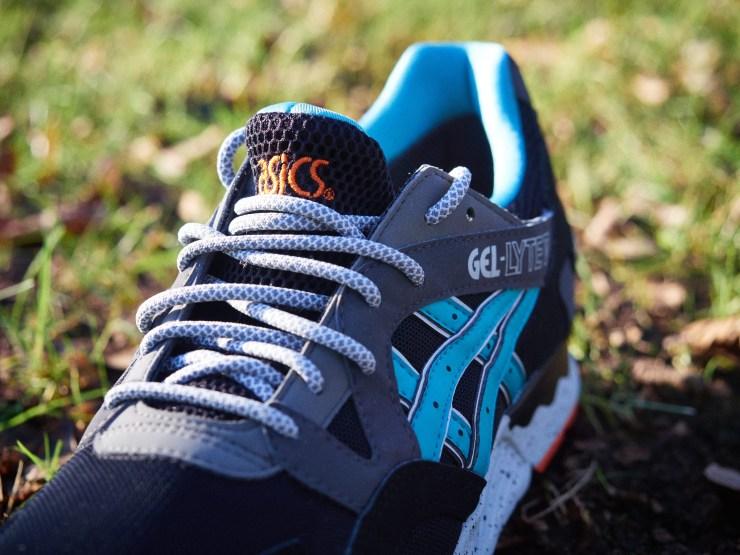 Asics Tiger Gel-Lyte V Gore-Tex 3