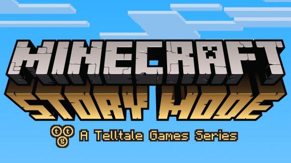 Minecraft Review Logo