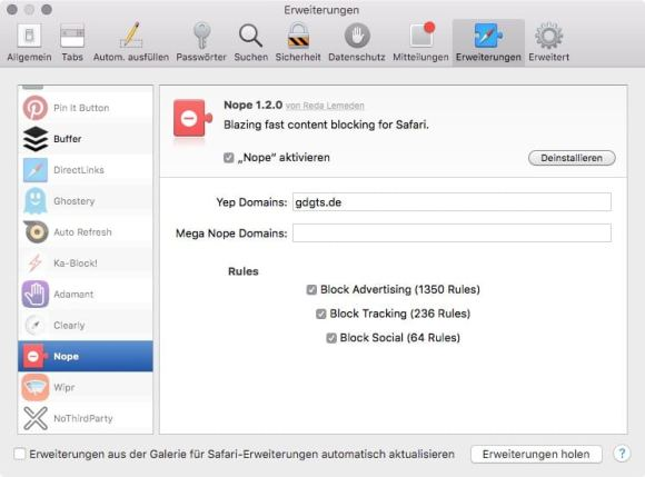 safari content blocker 2