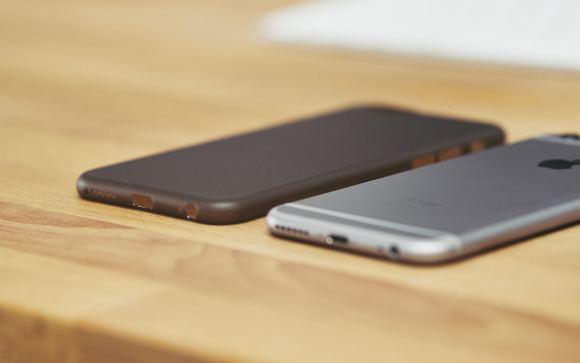 peel super thin iphone case P4071120