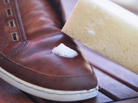 Schuhe putzen P4211670
