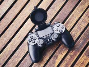 Sony Mobile-Gaming-Bundle Sony Xperia Z5 P4251740
