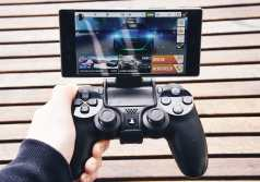 Sony Mobile-Gaming-Bundle Sony Xperia Z5 P4251747