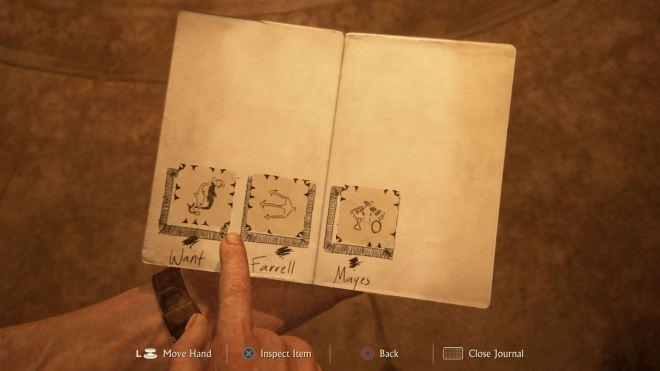 Uncharted 4 Rätsel