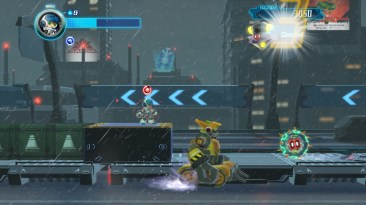 Mighty No 9 Screenshot 02