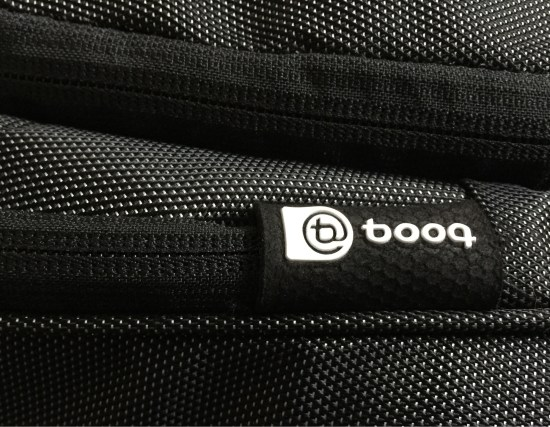 Review Booq Taipan Shock Titel