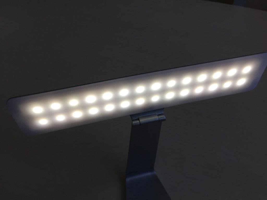 Lummox Design Schreibtischlampe Stufe 2