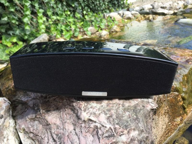 Anker Premium Lautsprecher Front