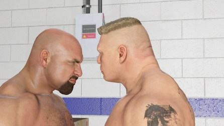 WWE 2K17 Review Face2Face