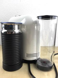 Krups Nespresso Umilk XN 2601 XN 2601 + Aeroccino 3 8