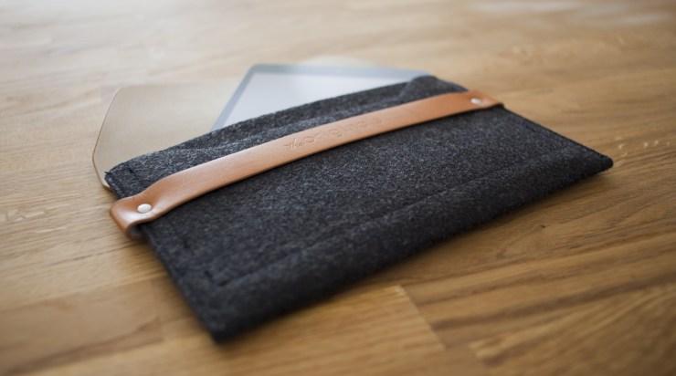 Mujjo Envelope Sleeve 2. Fach