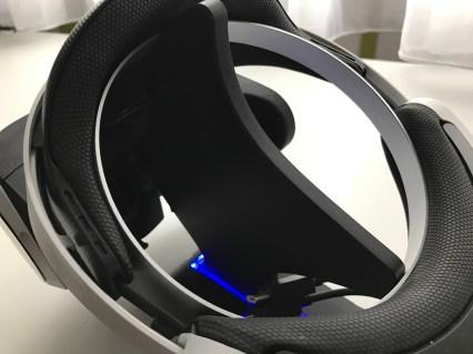 BigBen Design VR Stand