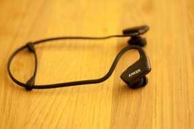 Schlichte Ohrhörer mit gutem Klang