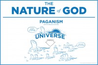 Nature of God - Pagan