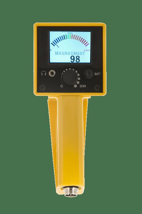 hi power 3d magnetometer gradiometer magnasmart