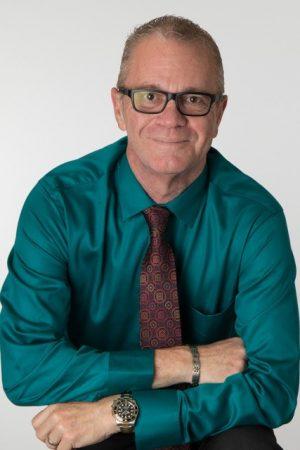 Grant Davis, Founder / Agent