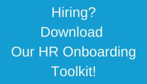 HR Onboarding