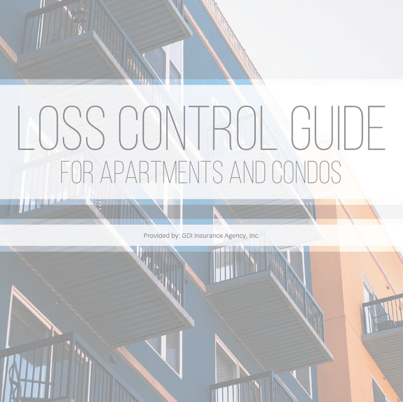 Condominium Insurance Coverage Guide (Commercial and Personal Lines)