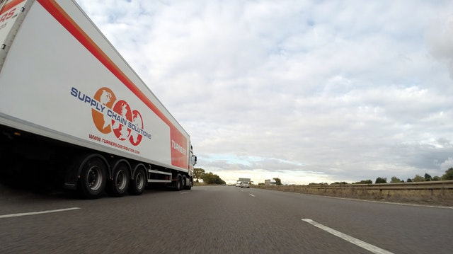 Attract and Retain Commercial Drivers