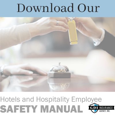 Hotel Safety Manual Download