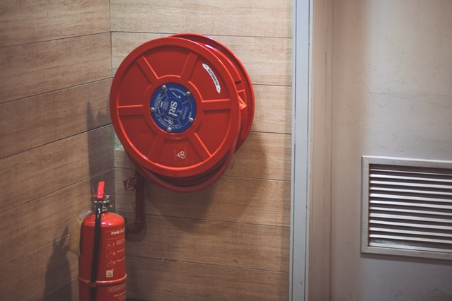 fire protection impairment