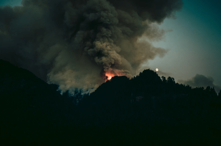 Protection from Wildfire Smoke Law
